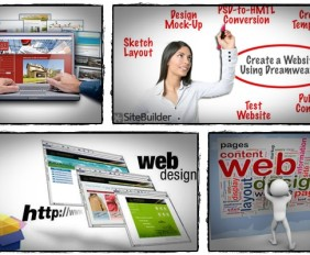 Web Page Design Software