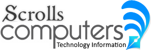 Scroll Computers logo